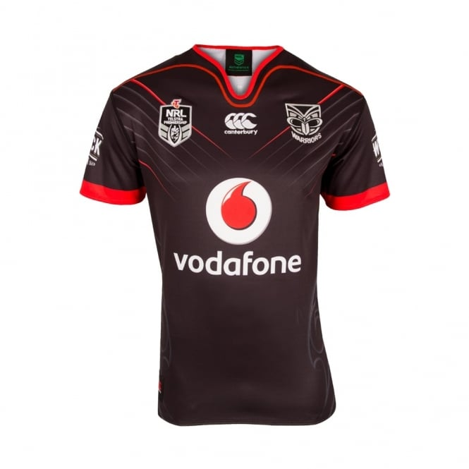 WARRIORS REPLICA HOME JERSEY 2017 - BIG & TALL