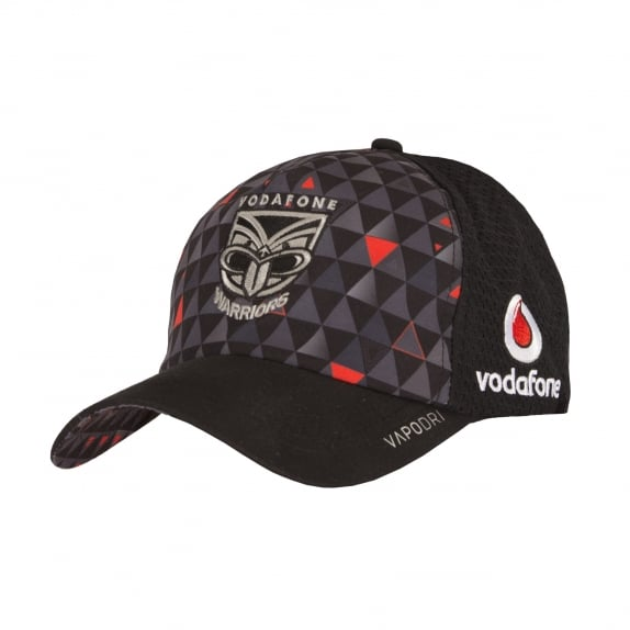 WARRIORS REPLICA TRAINING CAP 2017 - JUNIORS
