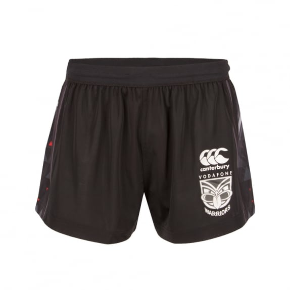 WARRIORS REPLICA TRAINING SHORT 2017