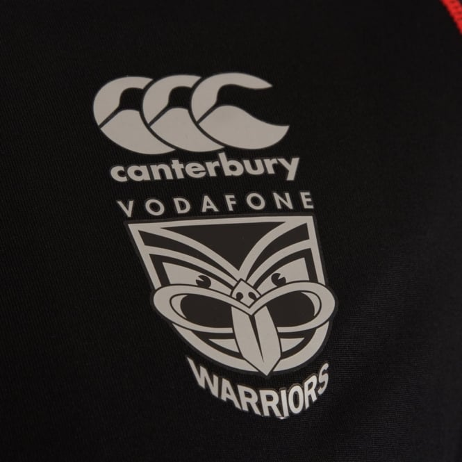WARRIORS REPLICA TRAINING TEE 2017 - BIG & TALL