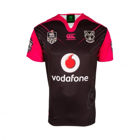 WARRIORS REPLICA WIL JERSEY 2017