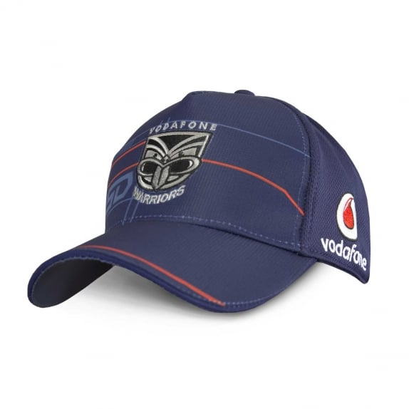 WARRIORS TRAINING CAP 2018