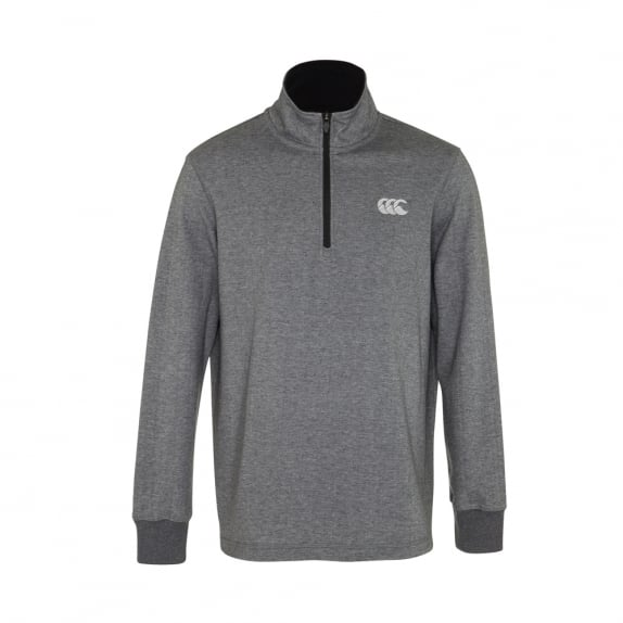 WINTER 1/4 ZIP SWEAT - BIG & TALL